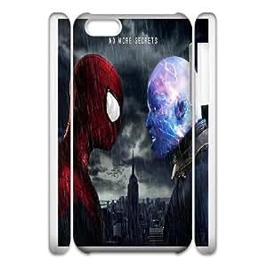 iphone 6 6S Plus 5.5 3D Phone Case Spider Man S7936