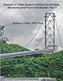 This book is intended for practicing engineers and graduate students that want to get a good understanding of the tools and techniques used to analyze and design systems involving catenary cables and/or geometrically non linear bars. The amount of ma...