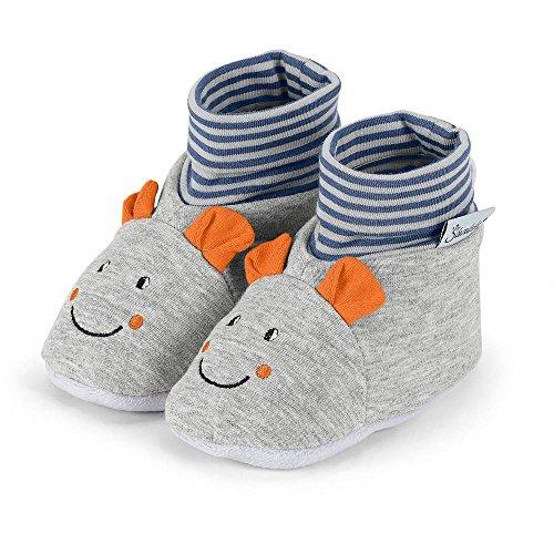 Sterntaler 4001690-17/18513 Baby-Schuh Norbert