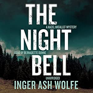 The Night Bell Audiobook