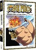 One Piece: Season 5, Voyage Four