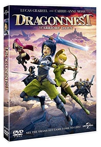 amazon co jp dragon nest warriors dawn region 2 dvd ブルーレイ