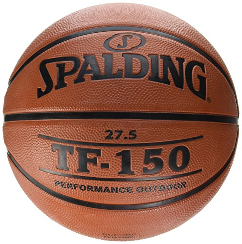 Spalding TF 150 Rubber Basketball
