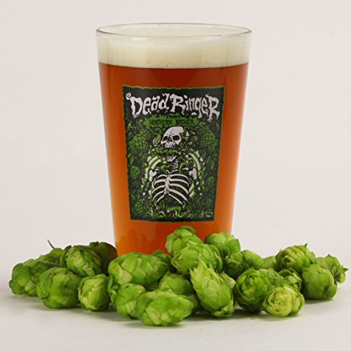 IPA HomeBrewing Beer Brewing Recipe Kits (Dead Ringer IPA)