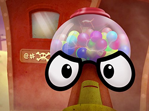 Bubble Gun's Special
