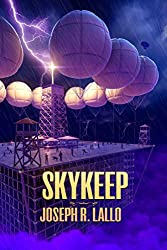 Skykeep (Free-Wrench Book 2) (English Edition)
