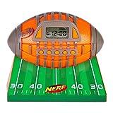 Nerf 52356-TRU Alarm Clock Radio (52356)