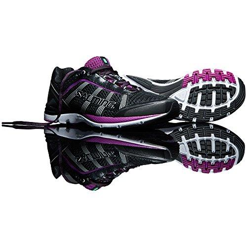 Salming Distance A3 Femmes Chaussures Noir 1280029-0101 3Ss8hJZ