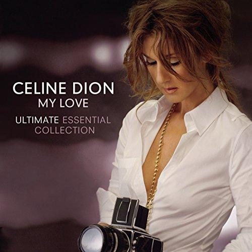 Tell Him (Duet with Barbra Streisand) (Tell Him Barbra Streisand And Celine Dion)