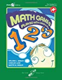 img - for Math Games Played with Cards and Dice, Grades K-1 book / textbook / text book