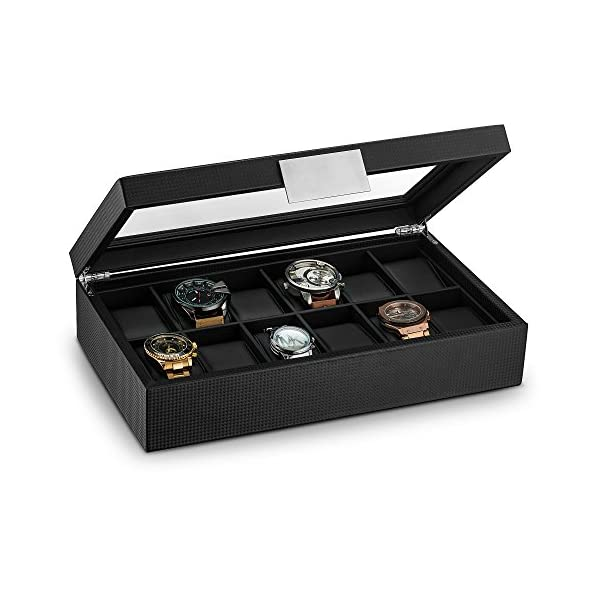 Glenor watch box