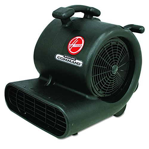 Dry Air Mover - 9