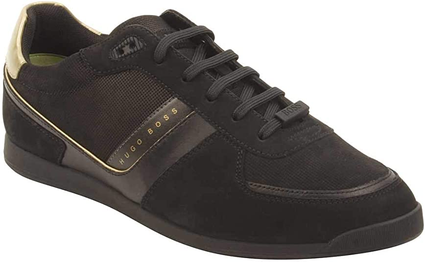 Amazon.com: Hugo Boss BOSS - Zapatillas para hombre, color ...