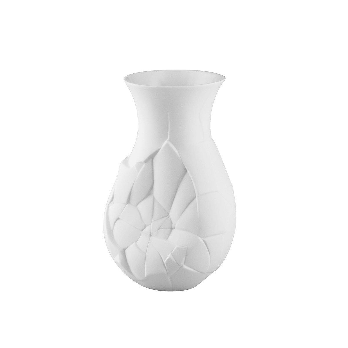 Rosenthal Vase of Phases Schwarz Vase 21 cm 26021