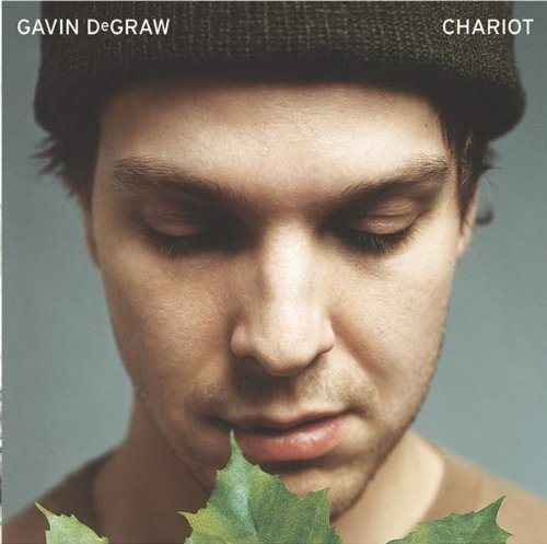 Life Lessons From Gavin DeGraw