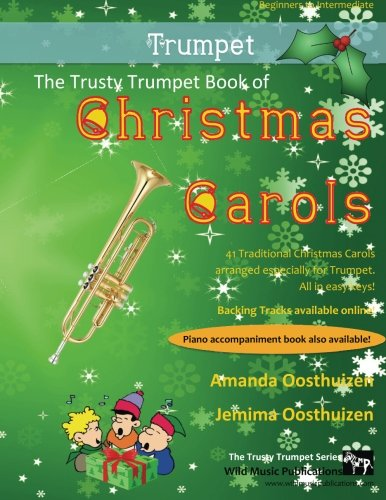 The Trusty Trumpet Book of Christmas Carols