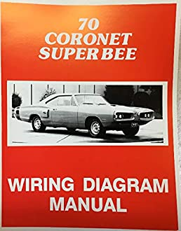1970 dodge coronet \u0026 super bee factory electrical wiring 73 87 chevy truck wiring harness dodge wiring diagram, fully laminated