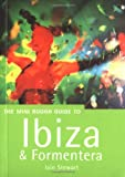 The Rough Guide to Ibiza and Formentera, Iain Stewart, 1858286603