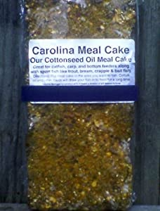 Cottonseed Cake For Catfish