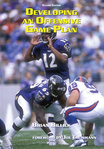 Developing an Offensive Game Plan