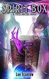 The Spirit Box by Lee Isserow ebook deal