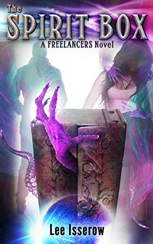 The Spirit Box (The Freelancers Book 1) (English Edition)