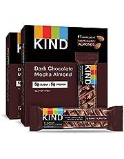 KIND Bars, Dark Chocolate Mocha Almond