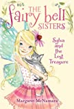 Sylva and the Lost Treasure, Margaret McNamara, 0062267205