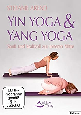 Amazon.com: Yin Yoga & Yang Yoga: Movies & TV