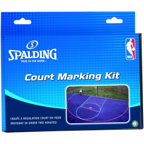Spalding Spalding Marking Package, (8375) none – DiZiSports Store