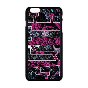 Magical ADTR Cell Phone Case for iPhone plus 6