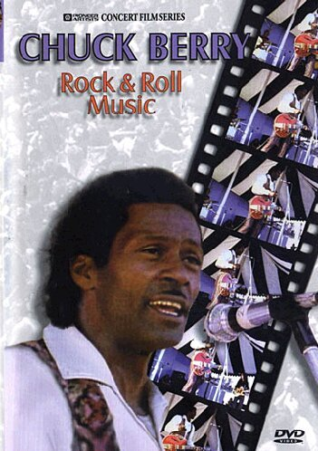 Varsity Roll (Chuck Berry: Rock and Roll Music (Toronto, 1969, Varsity Stadium))