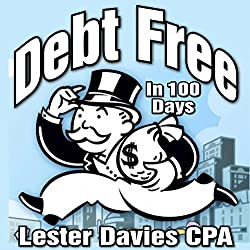 Be Debt Free in Under 100 Days