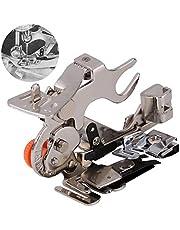 بينلاكسي 1 قطعة آلة خياطة الكشكشة القدمين، يمكن تعديل العمق والقرب بسهولة، طيات متباعدة بشكل مثالي، مرفق آلة خياطة القدم لأخ المغني سانوم