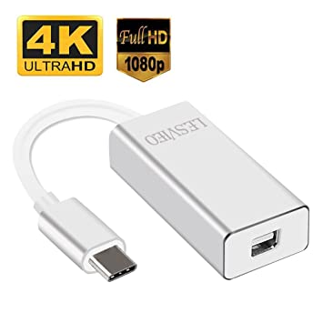 Thunderbolt and mini displayport: differences and compatibility.