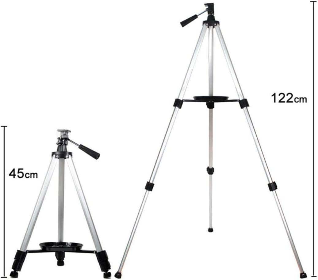 Luckya MF40070 Portable Refractor Telescope Fully Coated Glass Optics Ideal Telescope for Beginners with Phone Mount /& Tripod