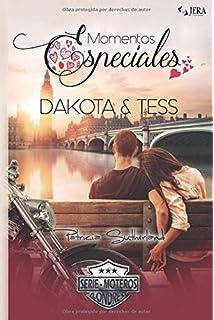 Momentos Especiales - Dylan & Andy Extras Serie Moteros: Amazon.es: Sutherland, Patricia, Jera, Ediciones: Libros