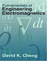 Fundamentals of Engineering Electromagnetics