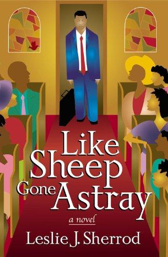 Like Sheep Gone Astray pdf