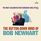 The Button Down Mind Of Bob Newhart (Import)