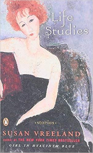 Stories Life Studies