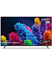 VIZIO 55 Inch 4K Smart TV, M-Series Quantum UHD LED HDR Television with Apple AirPlay and Chromecast Built-in (M55Q8-H1)
