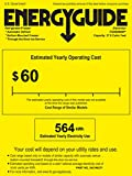 "Frigidaire FGHB2866PF 36"" Gallery Series 27.2 Cu. Ft. Capacity French Door Refrigerator in Stainless Steel"