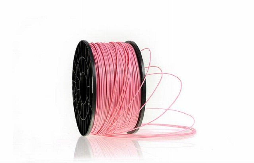 Repko 3d - ABS 1 kg 1,75 mm filamento ABS impresora 3d, rosa ...