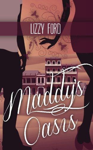 Maddy's Oasis pdf epub