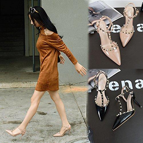 SDUDIO Zapatos Fang Tac De Fang SDUDIO Zapatos De Fang SDUDIO Tac Zapatos 1n4HZxZ