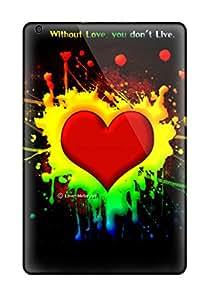 CaseyKBrown Ipad Mini/mini 2 Hard Case With Fashion Design/ TQIpoTn9849OHTJv Phone Case