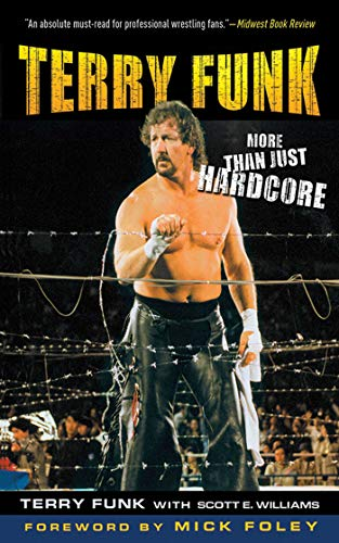 (Terry Funk: More Than Just Hardcore)