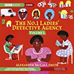 The No. 1 Ladies' Detective Agency 1: The Daddy & The Bone (Dramatised) | Alexander McCall Smith