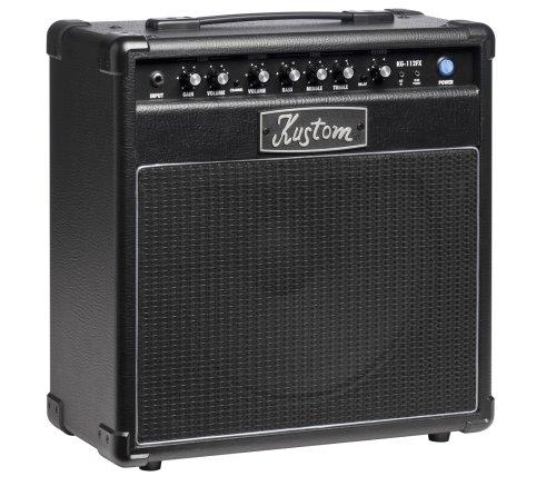 Kustom  KG112FX 20W 1 x 12 Guitar Combo Amp with Digital Effects